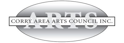 Corry Area Arts Council, Inc.